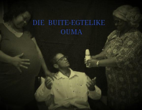 Die Buite-egtelike Ouma
