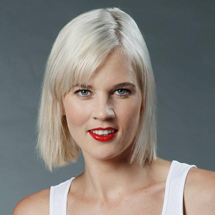 Magda Louw