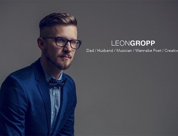 Leon Gropp